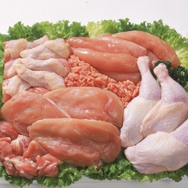 Китай одобрил поставки птицеводческой продукции с 23 компаний России
