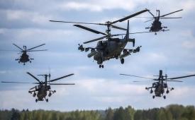 КБ Миля и Камова объединят в Национальный центр вертолетостроения к 2022 году